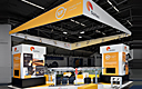 Soltec – exhibition stands worldwide